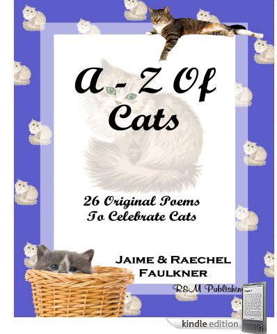 Buy A - Z Of Cats (US Kindle Edition) from Amazon.com