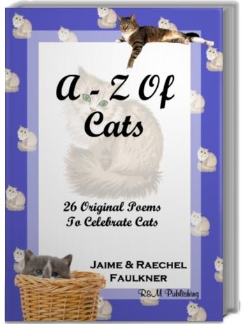 A - Z Of Cats (Paperback Edition)