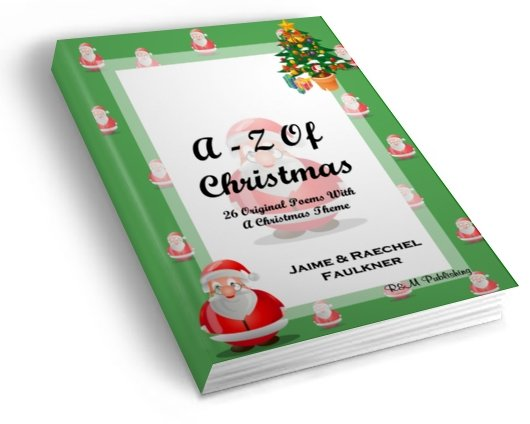 A-Z Of Christmas