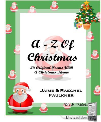 Buy A - Z Of Christmas (US Kindle Edition) from Amazon.com