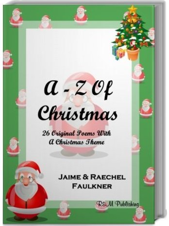 A - Z Of Christmas (Paperback Edition)