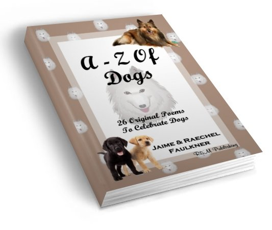 A-Z Of Dogs