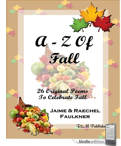 Buy A - Z Of Fall (US Kindle Edition) from Amazon.com
