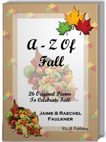A - Z Of Fall (Paperback Edition)
