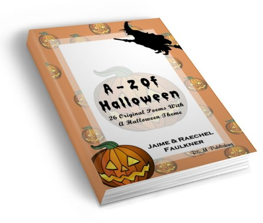 A-Z Of Halloween