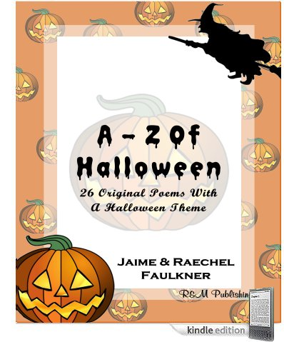 Buy A - Z Of Halloween (US Kindle Edition) from Amazon.com