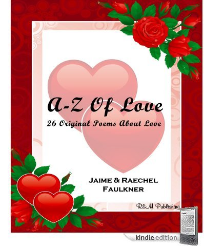 Buy A - Z Of Love (US Kindle Edition) from Amazon.com
