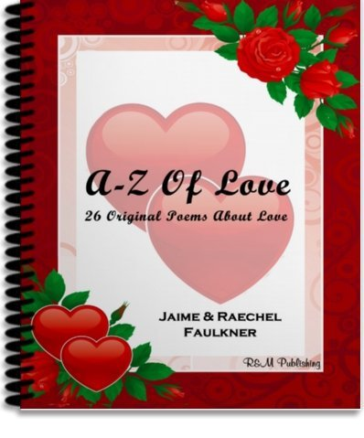 A - Z Of Love (eBook Edition)