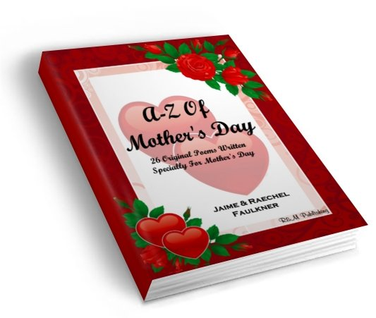 A-Z Of Mother's Day