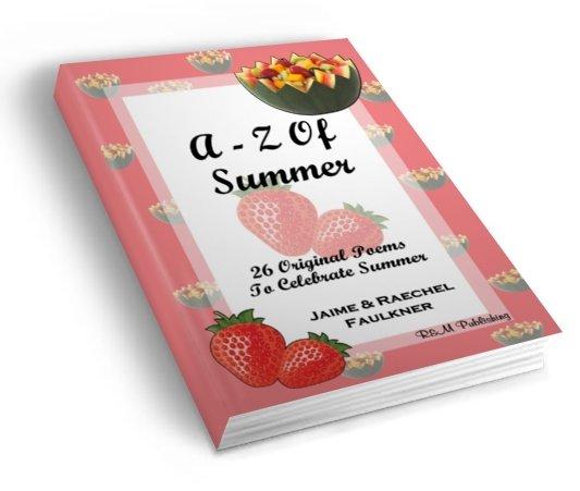 A-Z Of Summer
