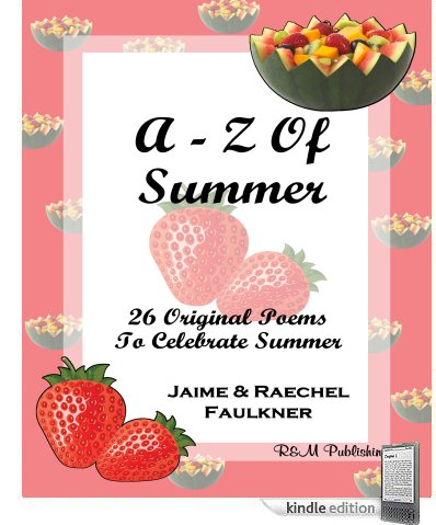 Buy A - Z Of Summer (US Kindle Edition) from Amazon.com