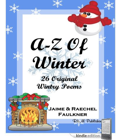 Buy A - Z Of Winter (Kindle Edition) from Amazon.com