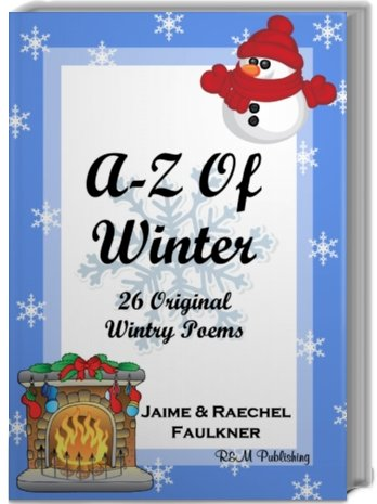A - Z Of Winter (Paperback Edition)