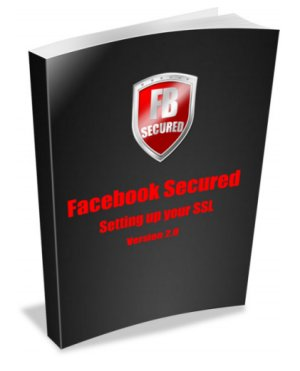 Facebook Secured - Setting Up Your SSL