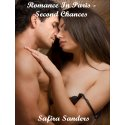 Romance In Paris - Second Chances by Safira Sanders
