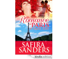 Romance In Paris - The Magician's Assistant by Safira Sanders (Kindle Edition)