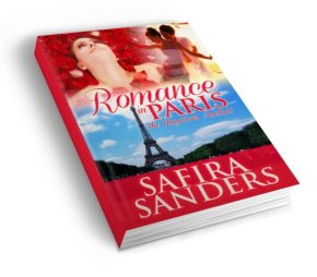 Romance In Paris - The Magician's Assistant by Safira Sanders (Paperback Edition)