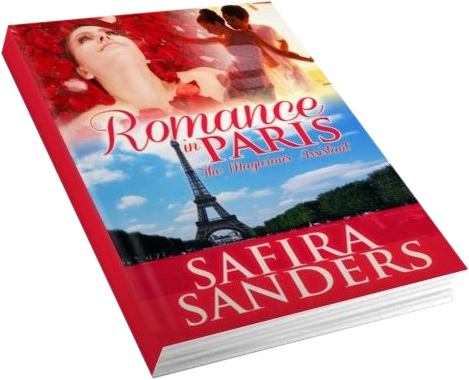 Romance In Paris - The Magician's Assistant by Safira Sanders